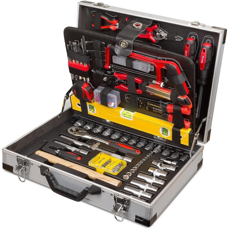 hanSe Werkzeugkoffer