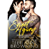 Sweet Agony (Angels Halo MC Next Gen Book 2)