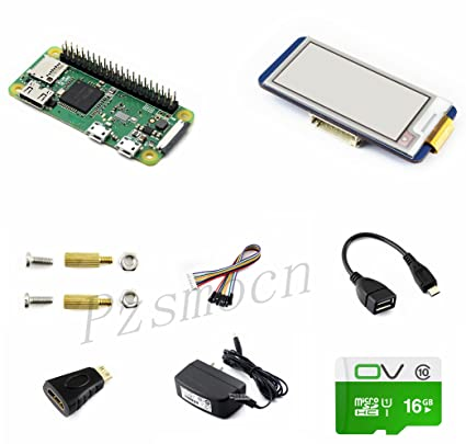 Amazon Com Pzsmocn Development Kit Basic Components Raspberry Pi
