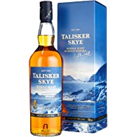 Talisker Skye Single Malt Scotch Whisky (1 x 0.7 l)