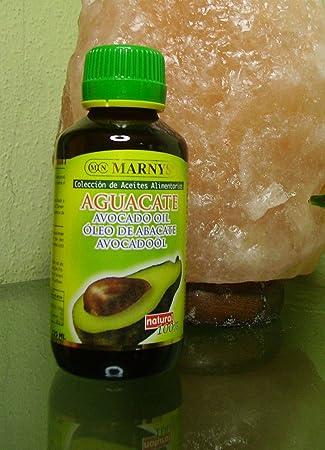 Aceite de Aguacate Alimenticio 125 ml de Marnys