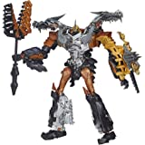 Transformers 4 Age of Extinction Leader Class Figura de accion Grimlock