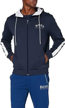 BOSS Herr saggy sweatshirt