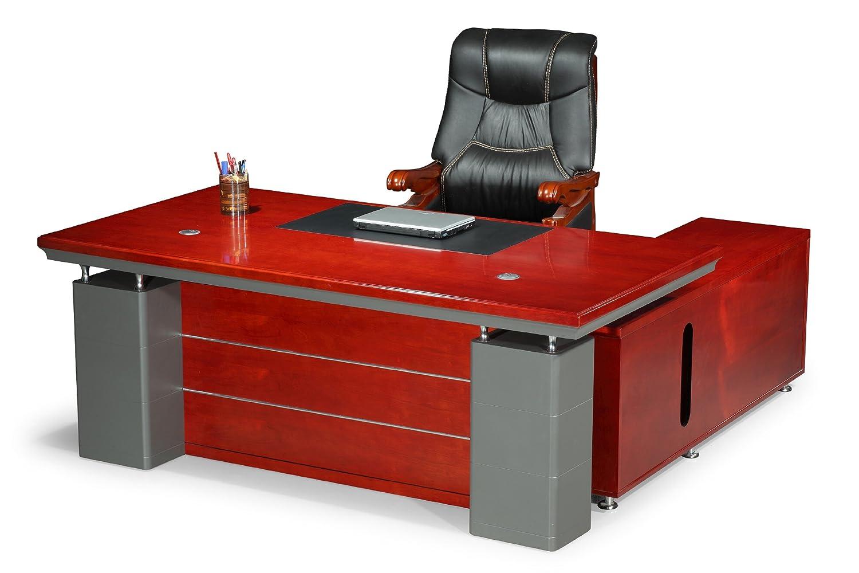 Jet Line Chef Schreibtisch Winkel Buro Bueromoebel Buroausstattung