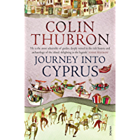 Journey Into Cyprus (English Edition)