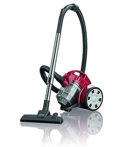 Cleanmaxx 09674 Limpieza con sistema de filtro HEPA, 1000 W, del suelo | Power