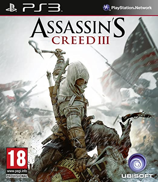 171 opinioni per Assassin's Creed III