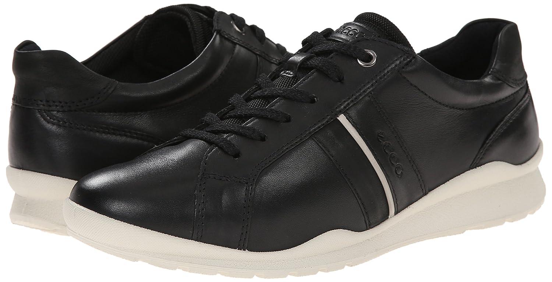 ECCO Footwear 40 Womens Mobile III Casual Sneaker Flat B00O8FLQ5G 40 Footwear EU/9-9.5 M US|Black deac71