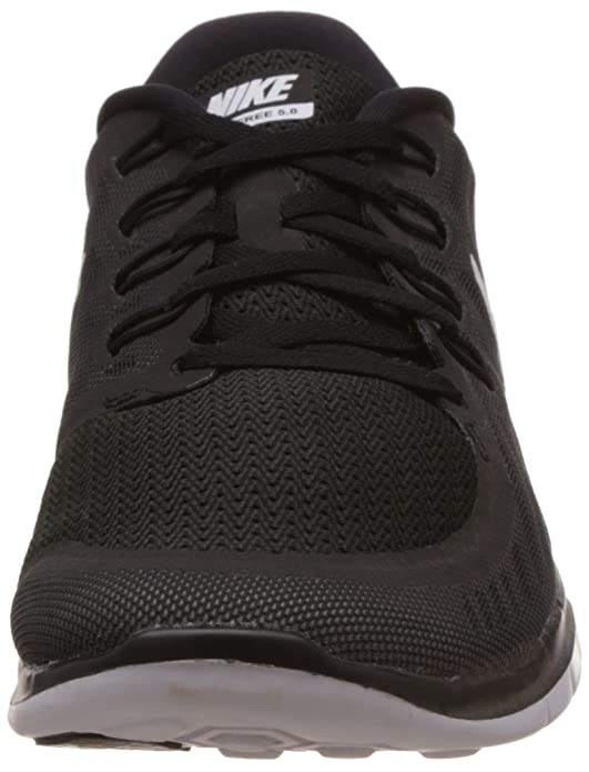 8e7bbe3ab3b71 Nike Men s Free 5.0 Running Shoes  Buy Online at Low Prices in India -  Amazon.in