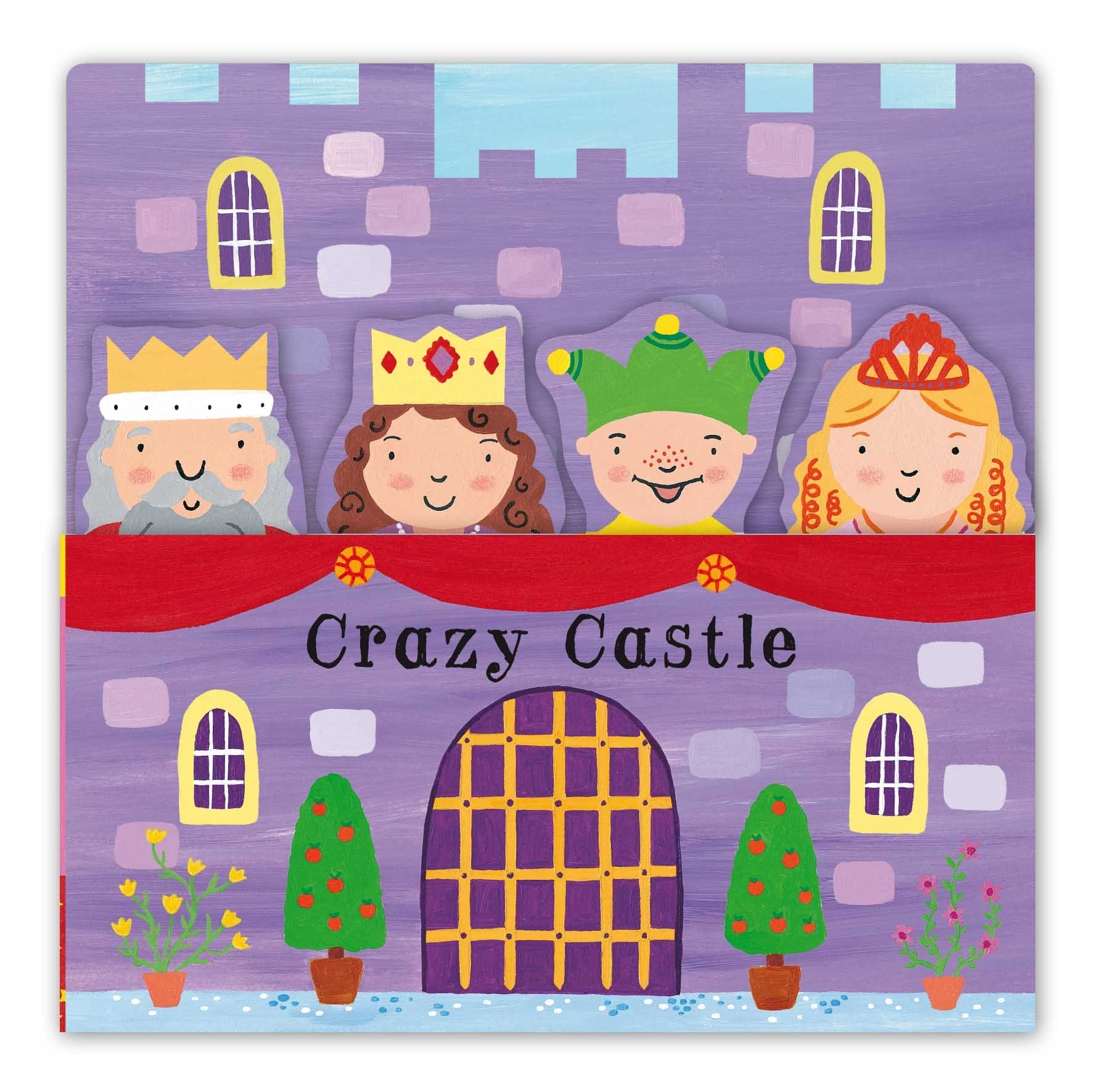 Crazy Castle (Tip Top Tabs) pdf epub