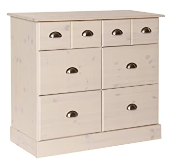 Furniture To Go Terra  Deep Drawer Chest  X 39