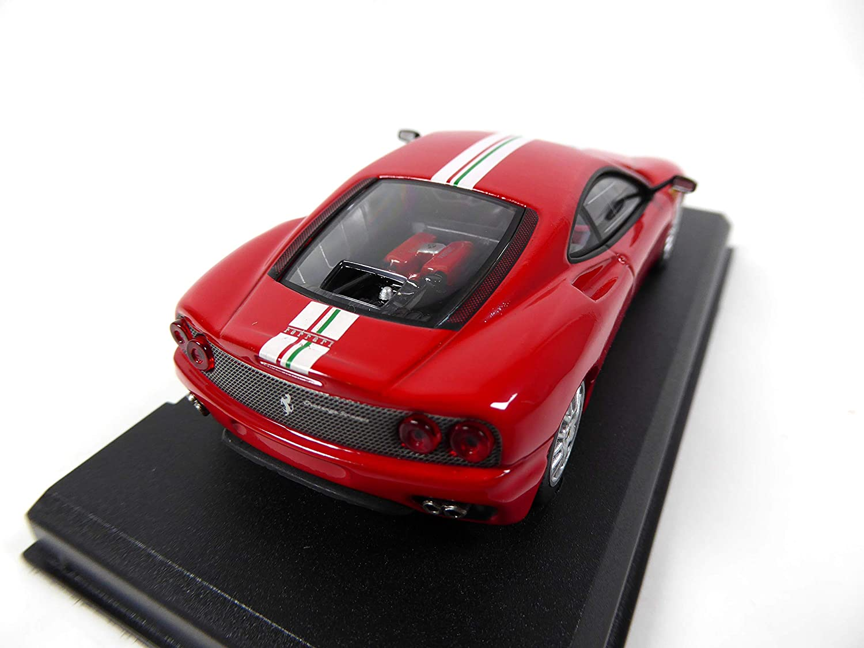 OPO 10 KJ25 Ferrari Challenge Stradale 2003 1//43