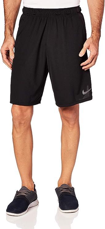 NIKE Dri - Fit Shorts Men - Pantalones Cortos de Deporte Hombre