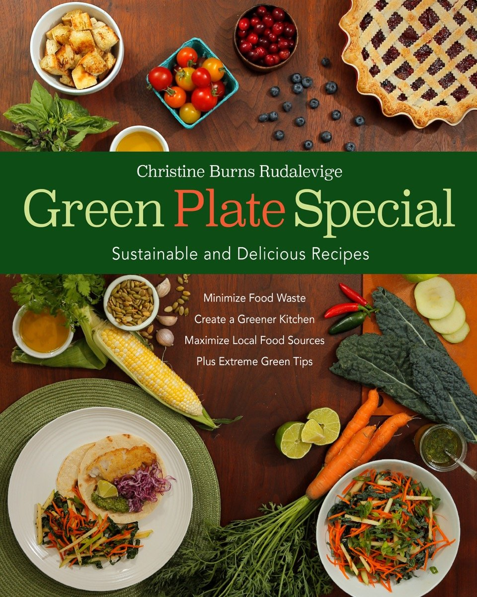 Green Plate Special: Sustainable and Delicious
