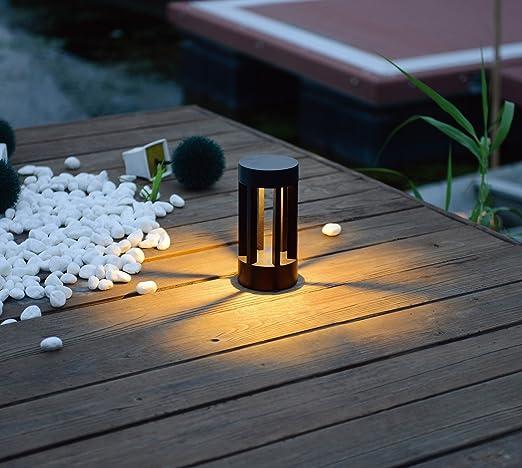 Diseño - Lámpara de exterior - Lámpara de suelo