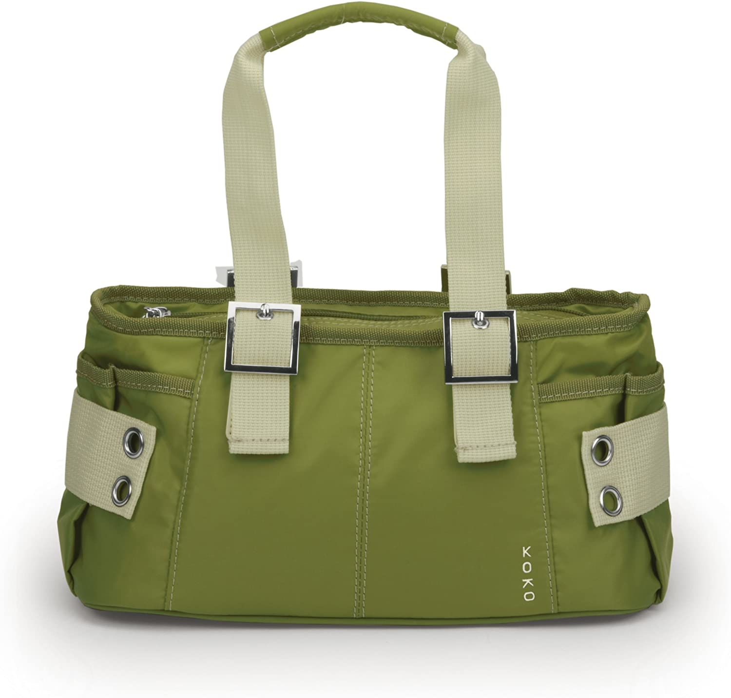 Koko Christy Lunch Bag, Light Green