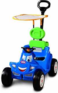 product image for Little Tikes Deluxe 2-in-1 Cozy Roadster