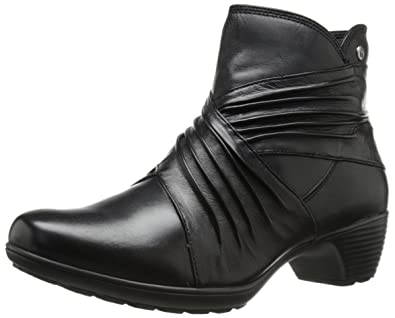Romika Women's Banja 05 Boot, Black, ...