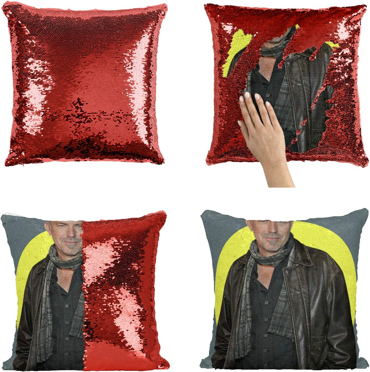 Pillow Cases For Couples Got The Boy