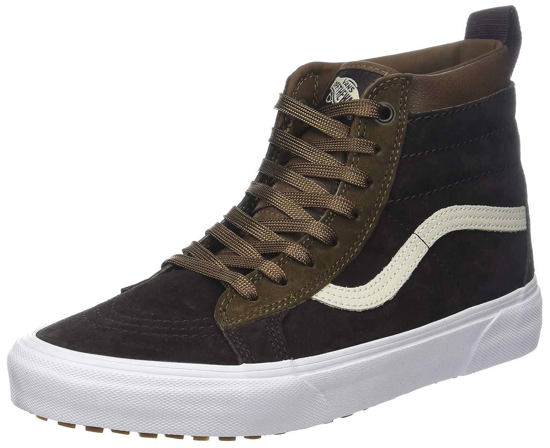 cb9f0f5b8d9a6 Vans Unisex Adults' Sk8-hi MTE Trainers: Amazon.co.uk: Shoes & Bags