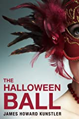 Halloween Ball Kindle Edition