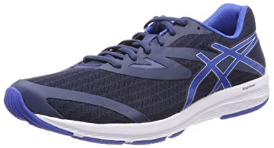 info for 44aef 56830 Amazon.com | ASICS Amplica Mens Running Trainers T825N ...