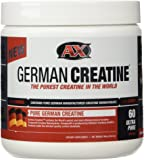 Athletic Xtreme German Creatine 60 Servings,10.6 Oz