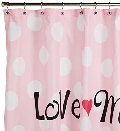 Image Unavailable Not Available For Color Disney Minnie Mouse Fabric Shower Curtain