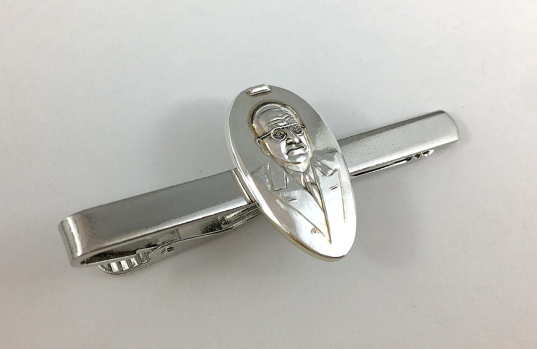 Harry S Truman Tie Clip
