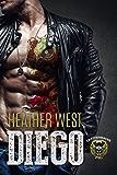 Diego: Leatherbacks MC