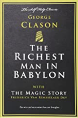 The Richest Man in Babylon: With the Magic Story Paperback