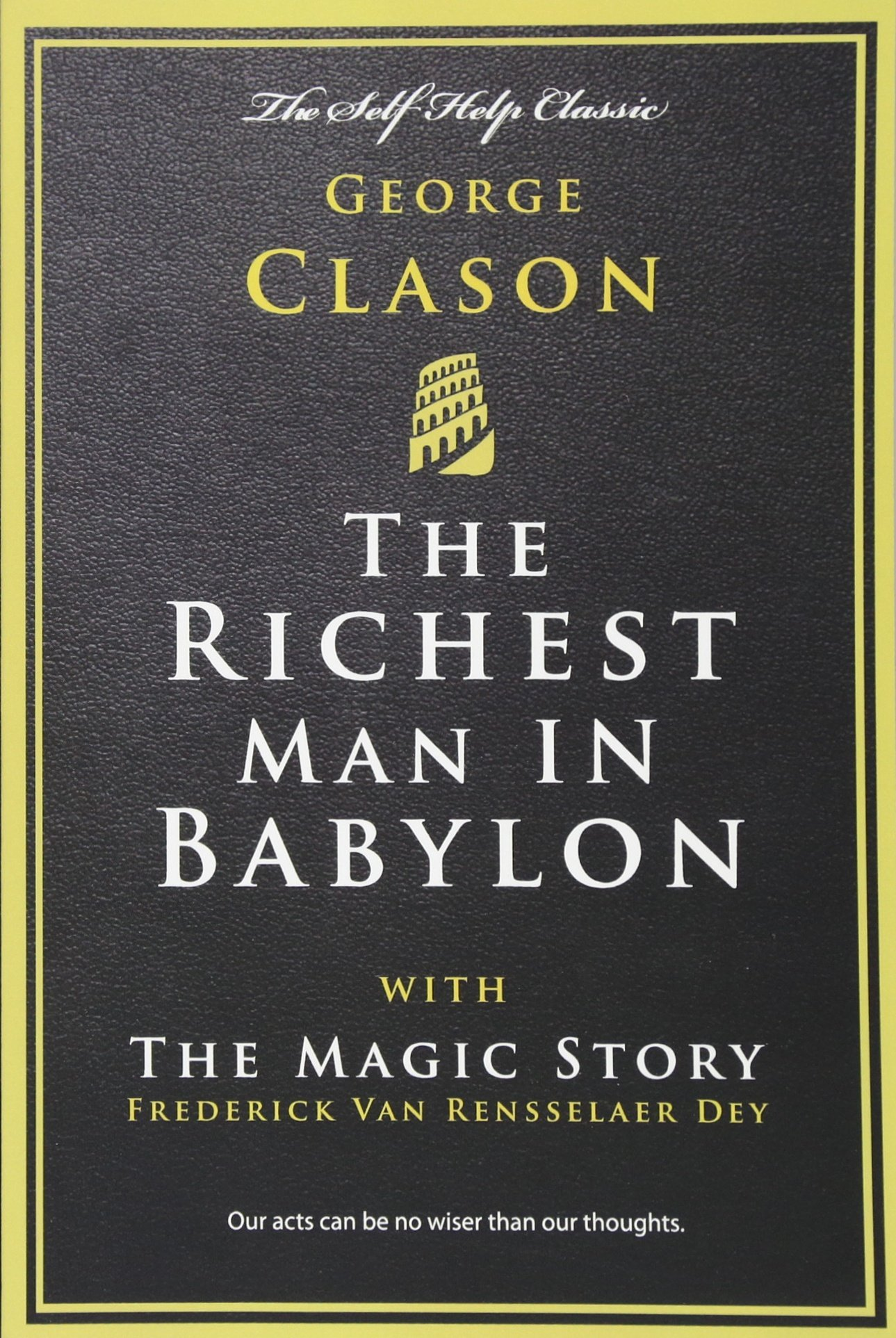 Image result for richest man in babylon