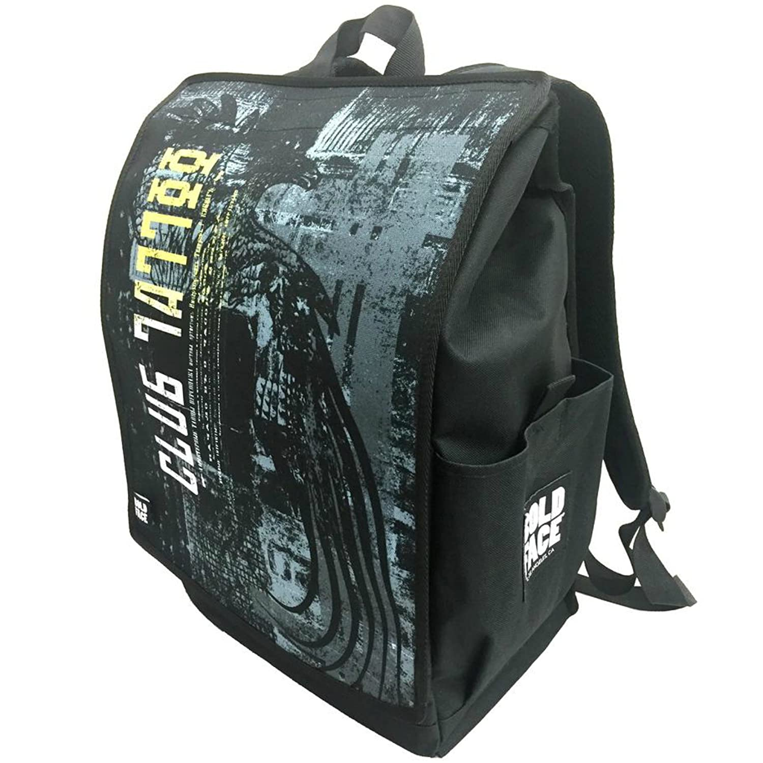 Club Tattoo Backpack SugarSkullMoth