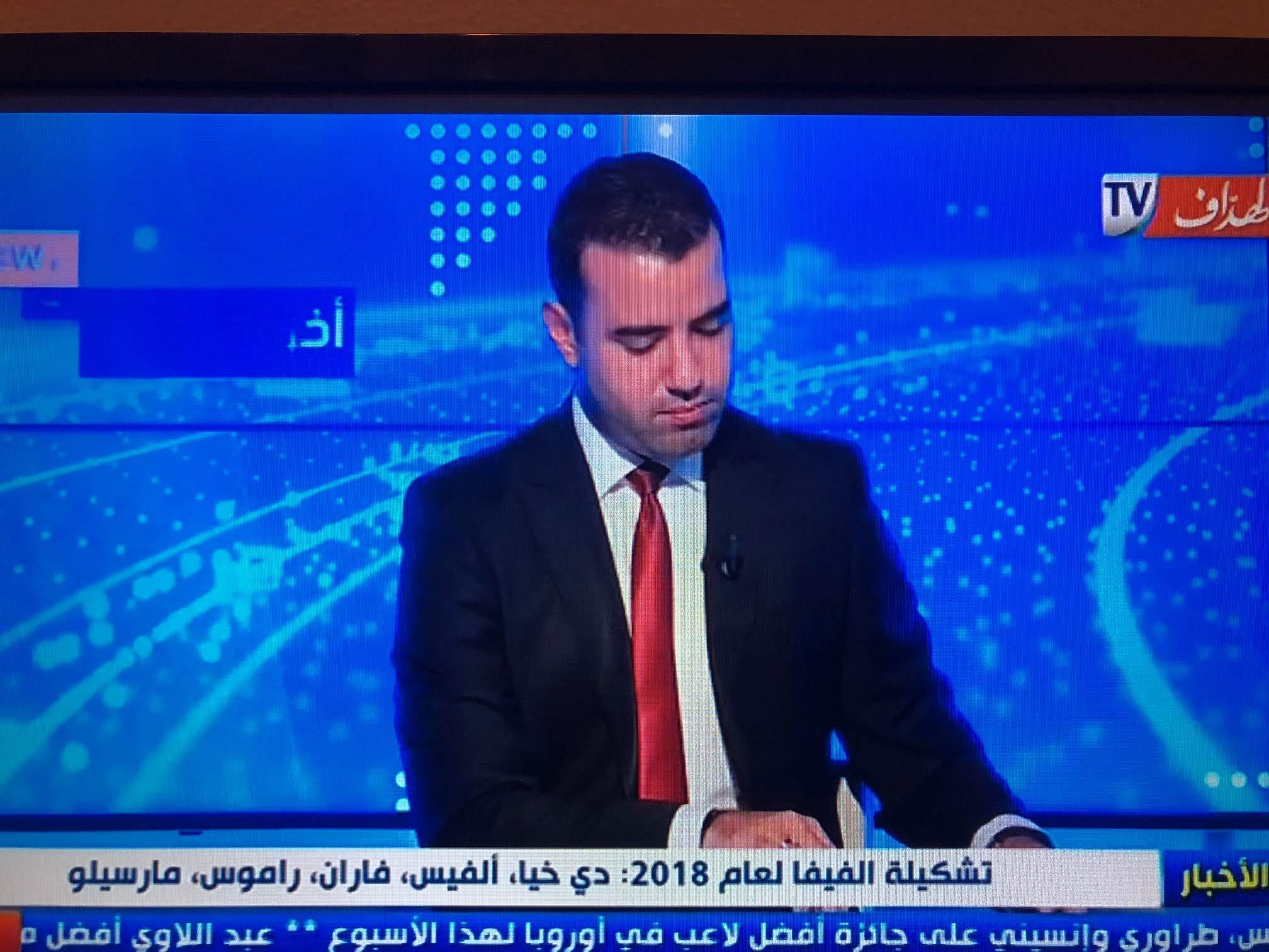 Arabic TV Super HD Receiver with 3000 Channels الأخبار والرياضة والبرامج العائلية by Media Solutions