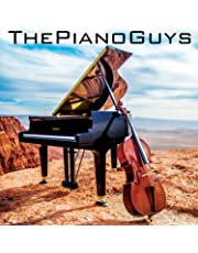 PIANO GUYS (GATE) (180g)