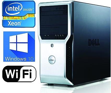 Dell Precision T1600 Driver PC