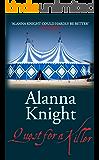 Quest for a Killer (Rose McQuinn series Book 6)