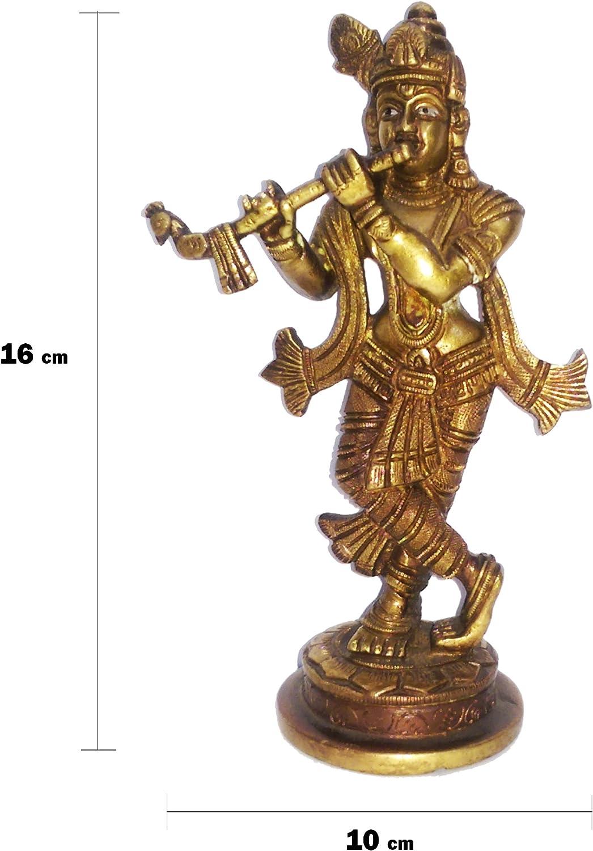 pic of lord krishna statue