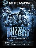 $20 Battle.net Store Gift Card Balance - Blizzard Entertainment [Digital Code]