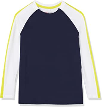 Marca Amazon - RED WAGON Camiseta Deportiva Niños