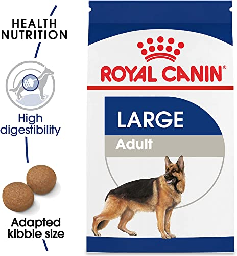 Royal Canin Size Health Nutrition Maxi Adult Dry Dog Food
