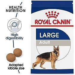 Royal Canin Large Adult Dog Food