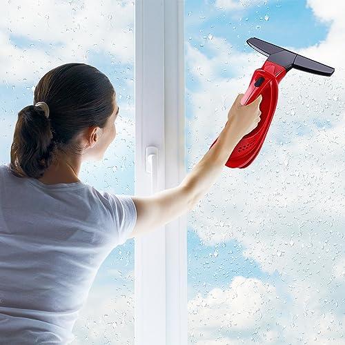 Merisny Window Vac, Fenstersauger