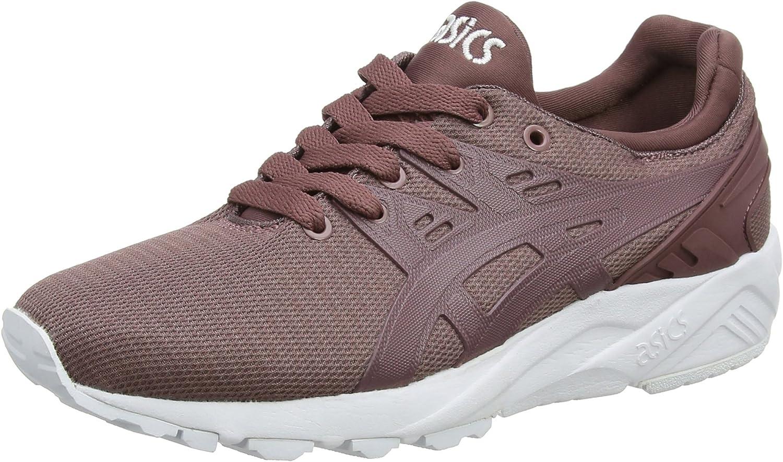 ASICS Gel-Kayano Trainer EVO GS, Zapatillas de Running Unisex Niños: Amazon.es: Zapatos y complementos
