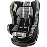 Siège Auto 360° pivotant et inclinable Made in France groupe 0+ / 1 (0-18kg) - Inclinable en 4 positions - protection latérales