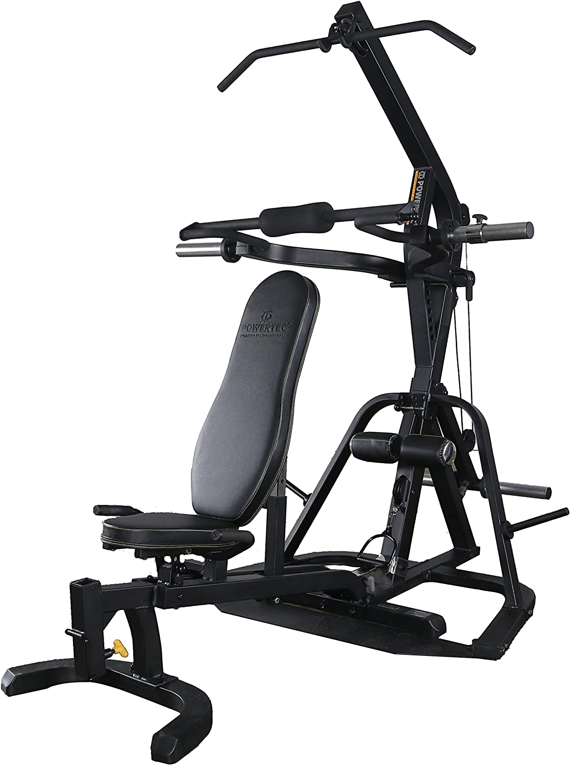 Powertec Fitness Lever