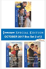 Harlequin Special Edition October 2017 Box Set 2 of 2: An Anthology
