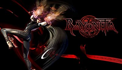 Bayonetta - Digital Deluxe [Online Game Code]