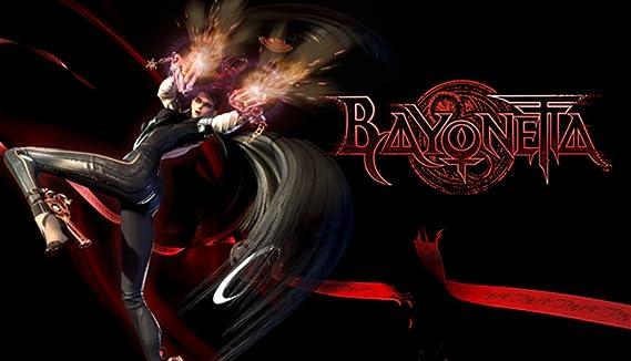 Bayonetta [PC Code - Steam]: Amazon co uk: PC & Video Games
