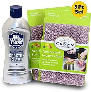 Amazon.com: Kits de líquido limpiador suave para remolques ...